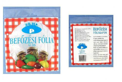 Bef. fólia