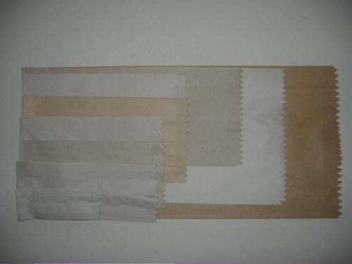 Papírzacskók (JÓ)